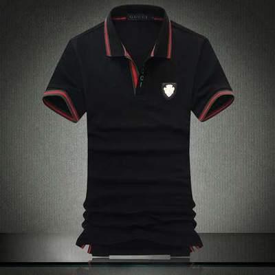ad4c4f3ef642 Gucci tee shirt homme pas cher,chemise Gucci collezioni,t shirt Gucci col v