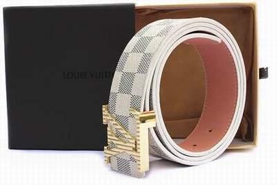 ceinture louis vuitton homme blanche,ceinture lv initiales reversible cuir  de veau,ceinture costume 69e80391b75