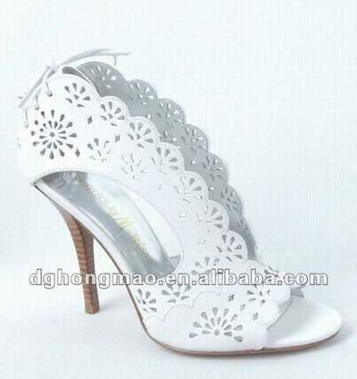 chaussures ivoire pour femme,chaussures de mariees couleur ivoire,chaussure  ivoire taille 35 d249b57e0ae