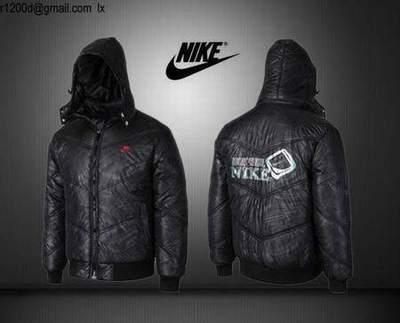 Doudoune Noire Nike Hooded Inter Jacket doudoune doudoune Were rrTSq 4d38bb671a12