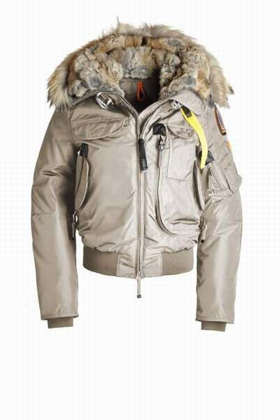 parajumpers rouge d'occasion