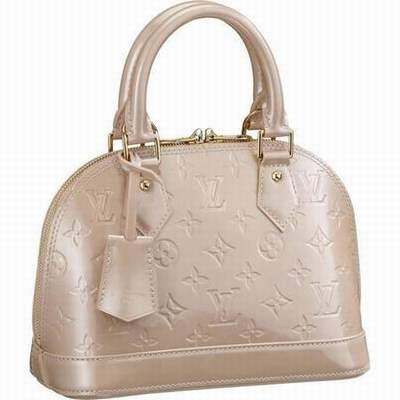1422950ddf8 sac vuitton cuir femme